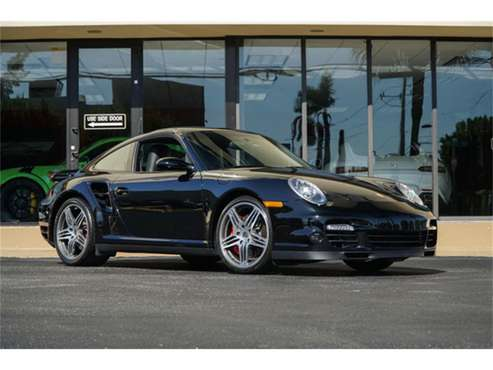 2008 Porsche 911 for sale in Miami, FL