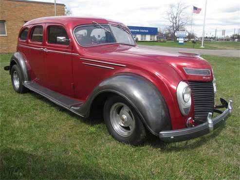 1937 Chrysler Airflow for sale in Troy, MI