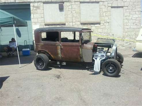 1928 Ford Hot Rod for sale in Cadillac, MI