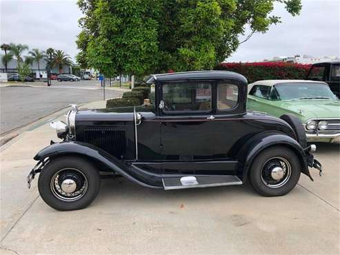 1930 Ford Model A for sale in Brea, CA