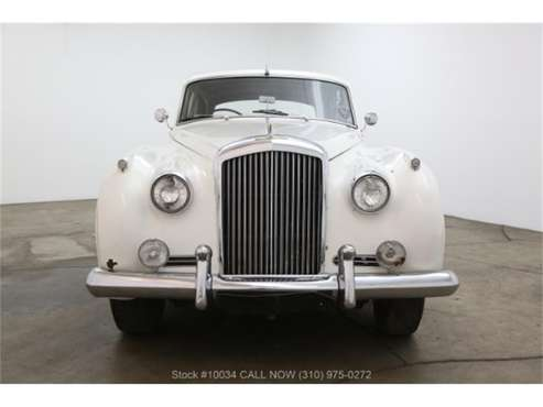 1960 Bentley S1 for sale in Beverly Hills, CA