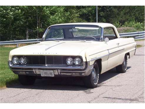 1962 Oldsmobile Dynamic 88 for sale in Wooster, OH