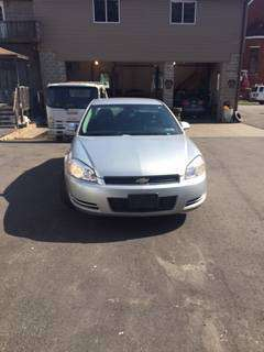 2009 chevy impala runs great for sale in Mark 1 Auto Sales, PA