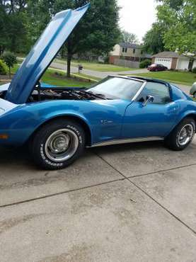 Very Nice 1976 Corvette Stingray for sale in Greenwood, IN