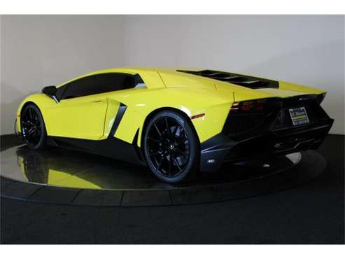 2014 Lamborghini Aventador for sale in Anaheim, CA