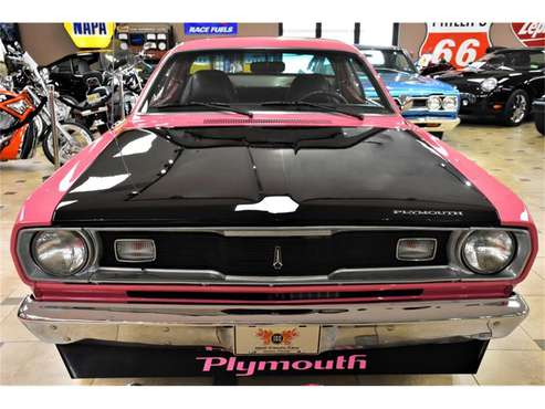 1970 Plymouth Duster for sale in Venice, FL