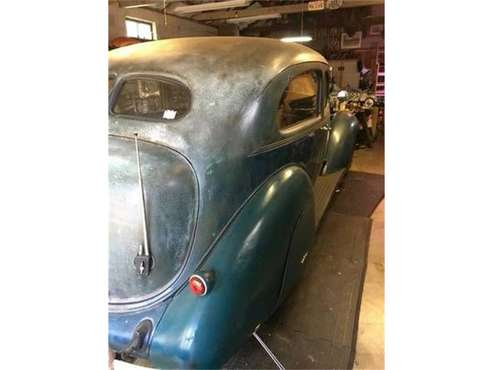 1937 Hudson Terraplane for sale in Cadillac, MI