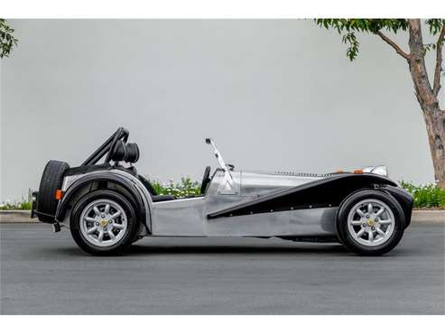 1957 Caterham Seven for sale in Irvine, CA