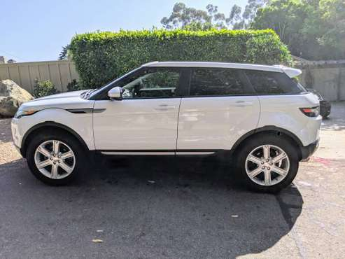 ***LIKE NEW, mint condition, Evoque Pure Plus Sport Utility 4D*** for sale in Summerland, CA