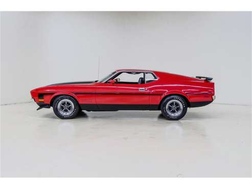 1971 Ford Mustang for sale in Concord, NC