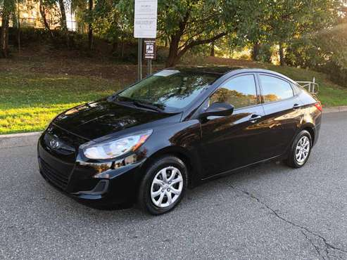 2014 Hyundai Accent GLS for sale in Bayonne, NJ