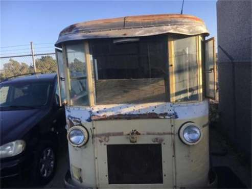 1935 Divco Delivery Truck for sale in Cadillac, MI