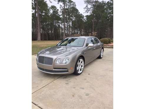 2014 Bentley Flying Spur for sale in Bedford Heights, OH