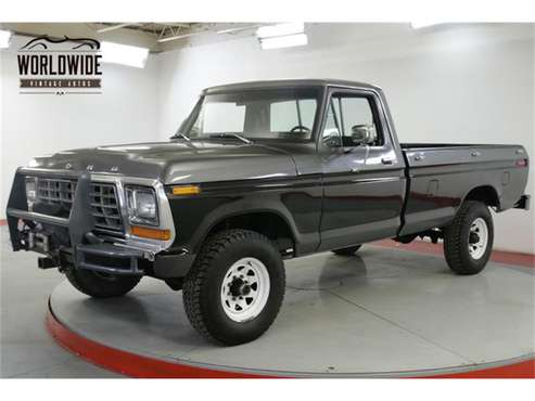 1978 Ford F250 for sale in Denver , CO