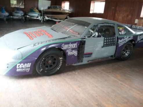 Race car late model for sale in Mayville, WI