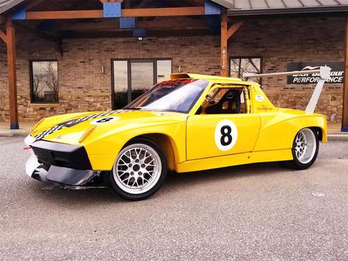 1975 Porsche 914 for sale in Oakwood, GA