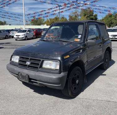 1996 Geo Tracker for sale in Cresskill, NY