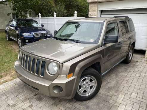 2008 Jeep Patriot for sale in Massapequa, NY