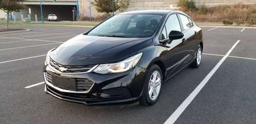 2018 Chevy Cruze LT for sale in Trumbull, CT