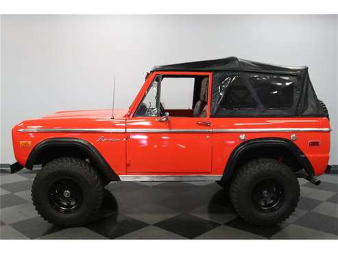 1974 Ford Bronco for sale in Concord, NC