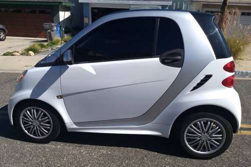 SMART CAR for two - Passion for sale in Sun City West, AZ