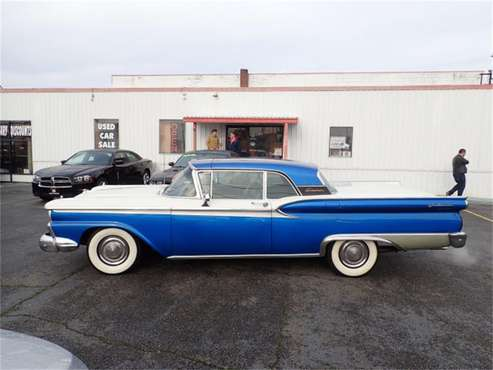 1959 Ford Skyliner for sale in Tacoma, WA