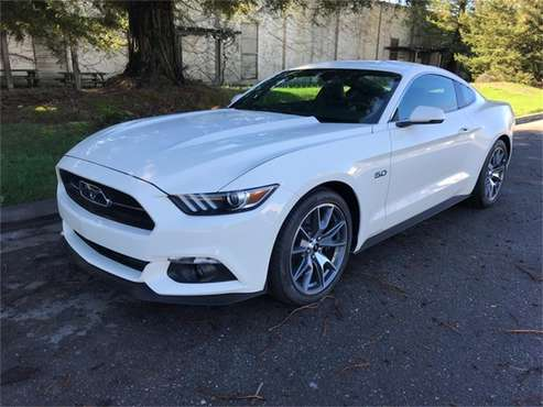 2015 Ford Mustang GT for sale in Sugar Hill, GA