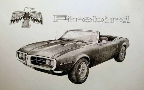 Wanted: 1967 or 1968 Camaro or Firebird for sale in Sergeantsville, CA