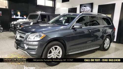 2014 Mercedes-Benz GL-Class 4MATIC 4dr GL450 - Payments starting at... for sale in Woodbury, NJ