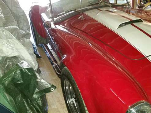 1966 Shelby Cobra Replica for sale in West Pittston, PA