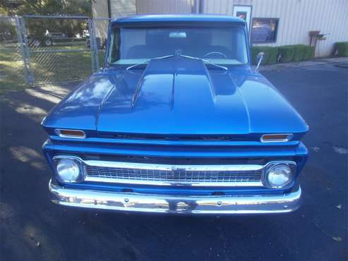 1966 Chevrolet C10 for sale in Cleburne, TX