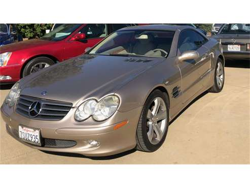 2005 Mercedes-Benz SL-Class for sale in Indio, CA