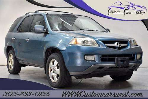 2005 Acura MDX Base for sale in Englewood, CO