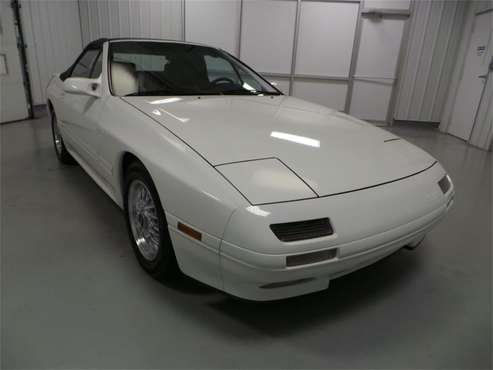 1989 Mazda RX-7 for sale in Christiansburg, VA