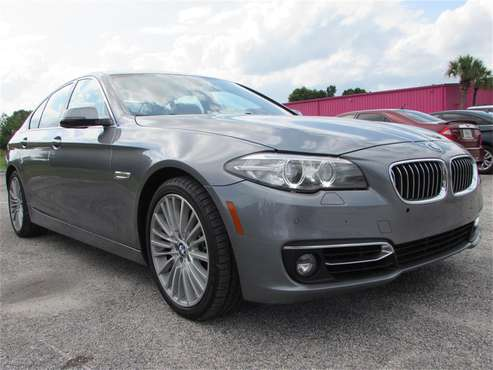 2014 BMW 5 Series for sale in Orlando, FL
