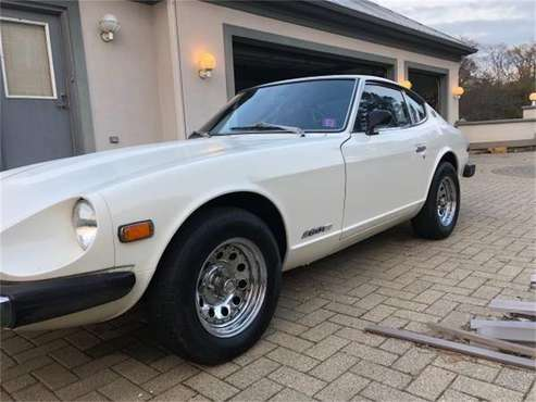 1975 Datsun 280Z for sale in Long Island, NY