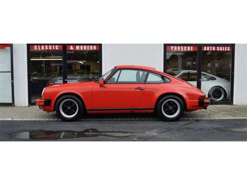 1987 Porsche Carrera for sale in West Chester, PA