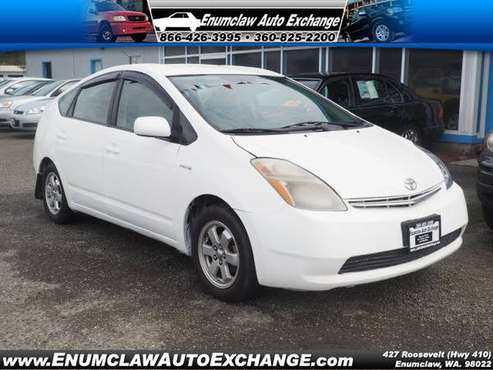 2009 Toyota Prius Electric Base Base Hatchback for sale in Enumclaw, WA