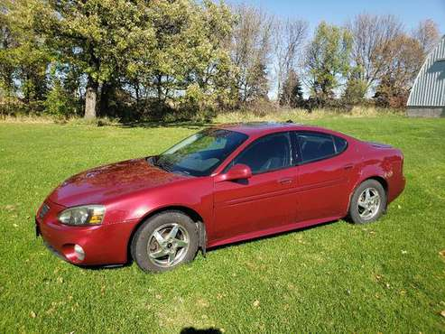 2004 Pontiac Grand Prix GT2 for sale in Mankato, MN