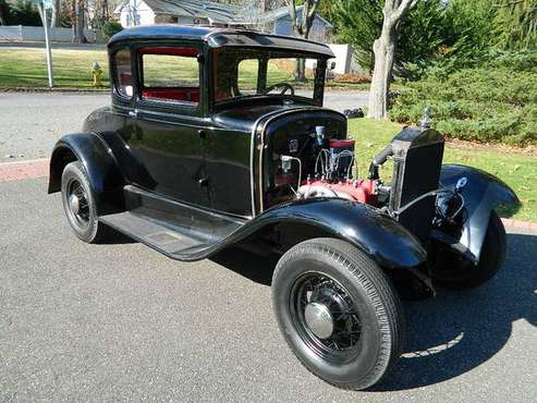 1930 ford coupe hot rod for sale in Nesconset, NJ