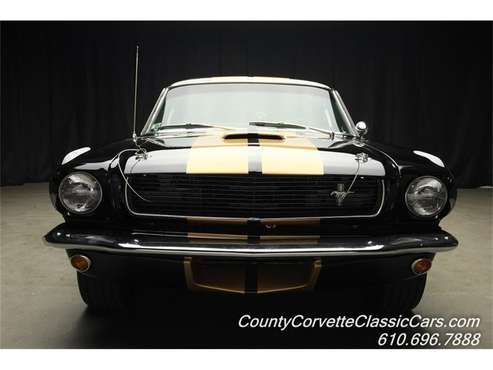 1966 Shelby GT for sale in West Chester, PA