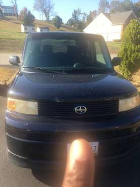2005 Scion XB for sale in Waldorf, PA
