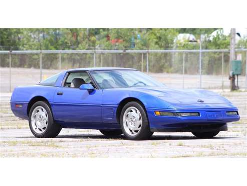 1995 Chevrolet Corvette for sale in Alsip, IL