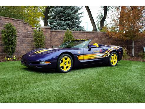 1998 Chevrolet Corvette for sale in Greeley, CO
