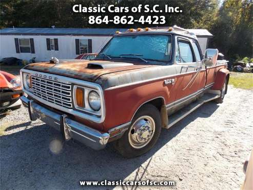 1978 Dodge Ram for sale in Gray Court, SC