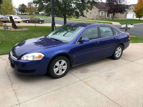 2006 Chevy Impala for sale in New Prague, MN