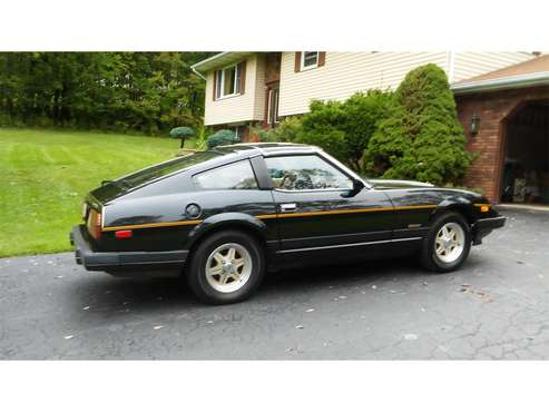 1982 Datsun 280ZX for sale in Jefferson Township, PA