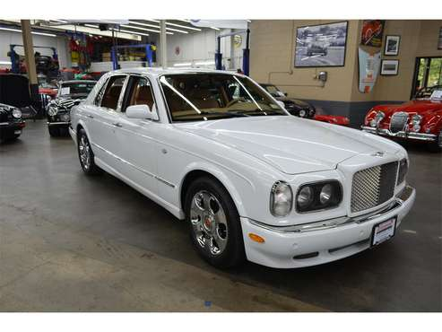 2000 Bentley Arnage for sale in Huntington Station, NY