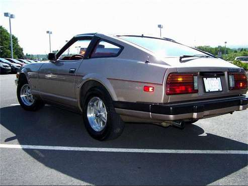 1983 Datsun 280ZX for sale in Elyria, OH