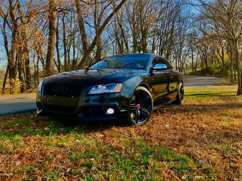 Audi S5 - cars & trucks - by owner - vehicle automotive sale for sale in Nashville, IN